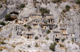 Demre (Myra), Turkey