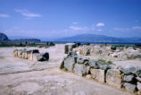 Tiryns, Greece