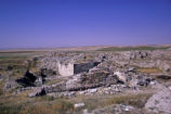 Gordion (Gordium), Turkey