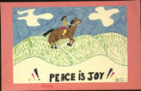 Peace Is Joy!!