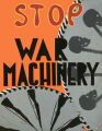 Stop war machinery.