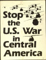 Stop the U. S. War in Central America
