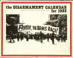 DISARMAMENT CALENDAR for 1983, The