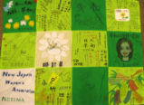 New Japan Women's Association, NERIMA; [rest of text in Japanese]