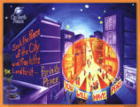 On Earth Peace: Seek the Peace of the City and Pray to the Lord for it - for in its Peace You Will...