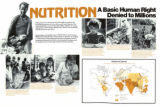 Nutrition A Basic Human Right Denied to Millions