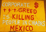 Corporate Greed Is Killing People In Chiapas Mexico