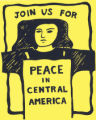 Join Us For Peace In Central America
