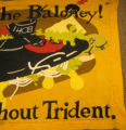 Hold the Baloney!  Live without Trident
