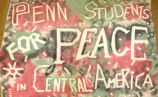 Penn Students for Peace in Central America