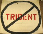 Trident (crossed out)