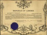 Republic of Liberia