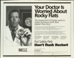 Your Doctor Is Worried About Rocky Flats