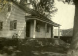 Kakiat Meeting House