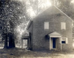 Lower Alloways Creek Meeting House