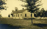 North Collins Meeting House