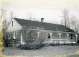 Oswego Meeting House