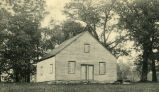 Peach Pond Meeting House