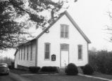 Poplar Ridge Meeting House