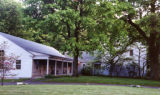 Purchase Hicksite Meeting House