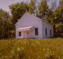 Saratoga Meeting House