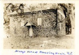 Arney's Mount Meeting