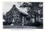 Doylestown Friends Meeting House