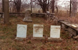 Scipio Meeting Burial Ground, Hicksite