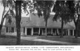 Germantown Friends Meeting House, School Lane
