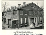North Meeting House (Sixth Street) Meeting House