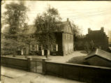 Green Street Meeting House and School