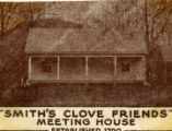 Smith's Clove Meeting House