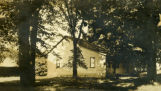 Scipio Meeting House, Conservative