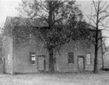 Scipio Meeting House, Hicksite
