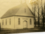 Unadilla Meeting House