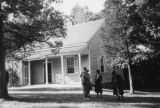 Barnegat Meeting House
