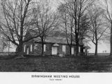Birmingham Meeting House