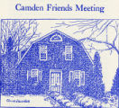 Camden Friends Meeting House