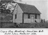 Seaville Friends Meeting House