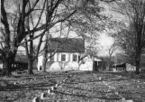 Downingtown Friends Meeting House