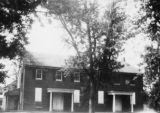 Haddonfield Friends  (Hicksite) Meeting House