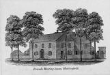 Haddonfield Friends (Orthodox) Meeting House