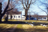 Goshen Meeting House