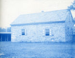 Old Haverford Friends Meeting House