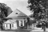 Haverford Friends Meeting House