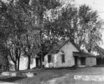 Hockessin Friends Meeting House
