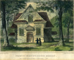 Merion Meeting House (Hicksite)