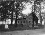 Maiden Creek Meeting House