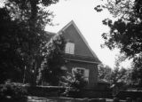 Merion Friends Meeting House