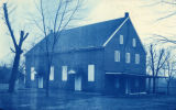 Moorestown Friends Meeting House